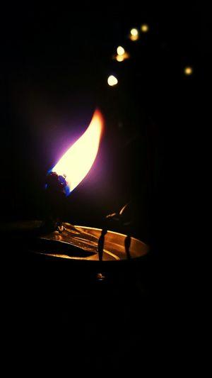 lampu Colok