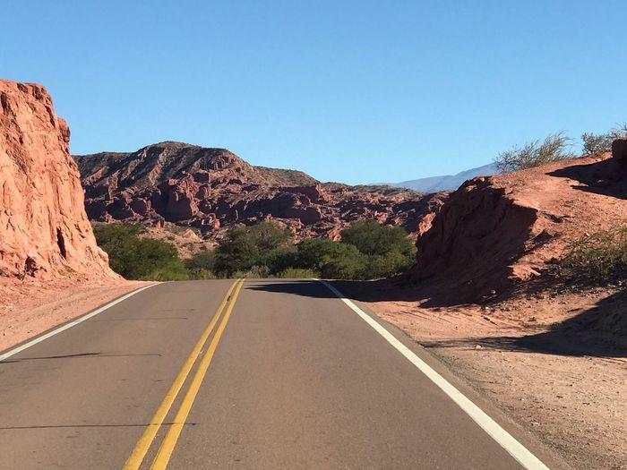 Amazing Route
