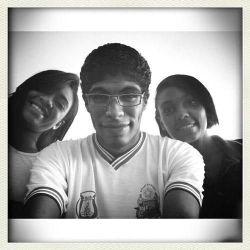 Somos lindos =)