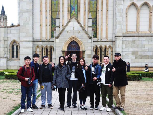 建群一周年啦~大聚会超开心,可惜疯哥和狗哥走早了~ 期待下次再聚~~😄 EyeEm Meetup Shanghai Check This Out Streetphotography People Hello World Happy Eye4photography  EyeEm Best Shots Shanghai Shanghai, China