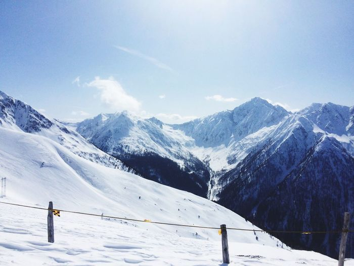Check This Out Hello World Relaxing Taking Photos Wintertime Sun Snow Skiing Landscape Landscape_photography Enjoying Life Fun Friends Italy Südtirol