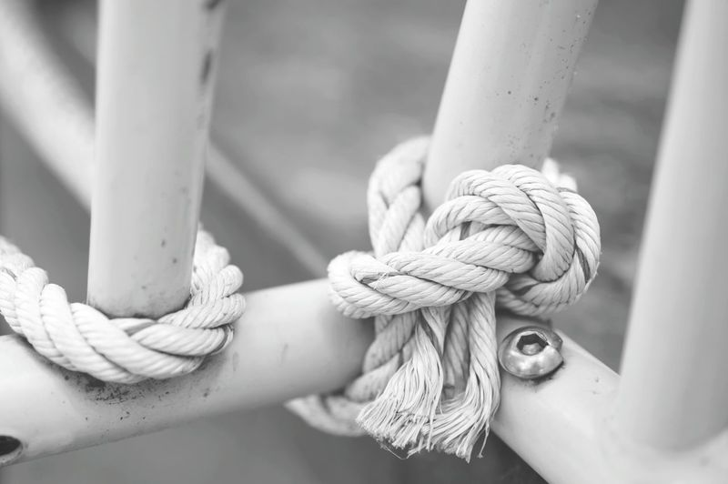 EyeEm Selects Thick Sailing Ship Harbor Boat Deck Tied Up Cleat Nautical Vessel Nautical Equipment Strength Tied Knot Twisted Tangled Intertwined Rolled Up Roped Off Paparazzi Photographer Camera Flash Pulley Moored