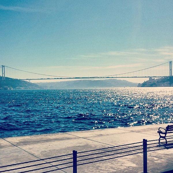 Istanbul Beautiful Dream City
