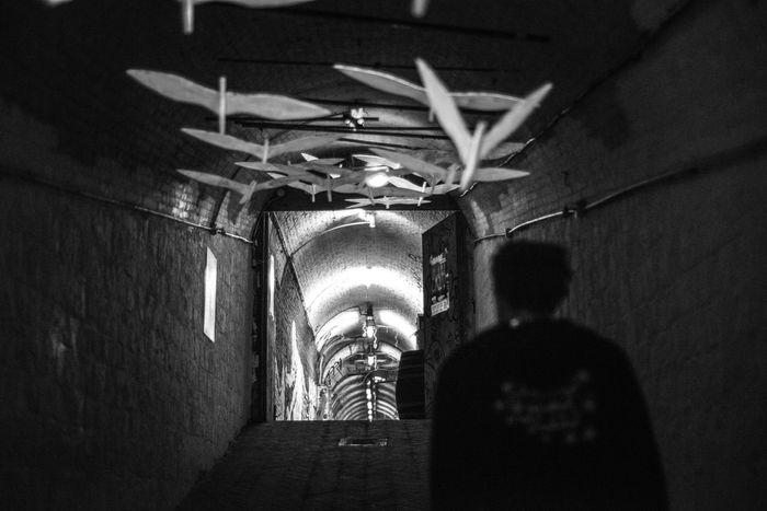 Mission Mystery The Street Photographer - 2014 EyeEm Awards
