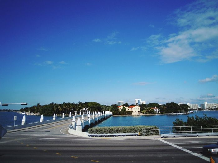 😏😏😏 Check This Out Miami Miami Beach Panorama Travelling Waves Beautiful Bestoftheday Nice Day Taking Photos Sea View Seaside Sea And Sky Sea USA Architecture Nice