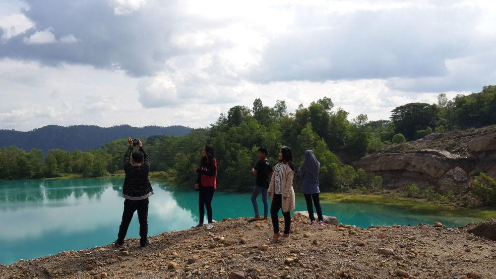 Learn & Shoot: Working To A Brief Westsumatera Indonesia_photography EyeemTeam Alamnusantaraindah Pesonaindonesia