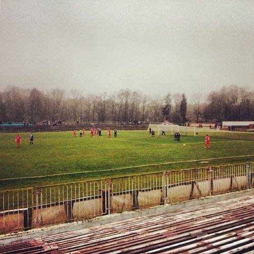 Arkonia Stal Szczecin GranDerbi Derby IVliga Emocje Mecz