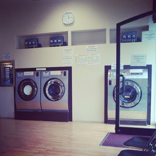 how posh of me Laundry Instawash