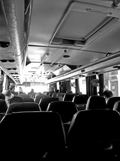 bus The Art Of