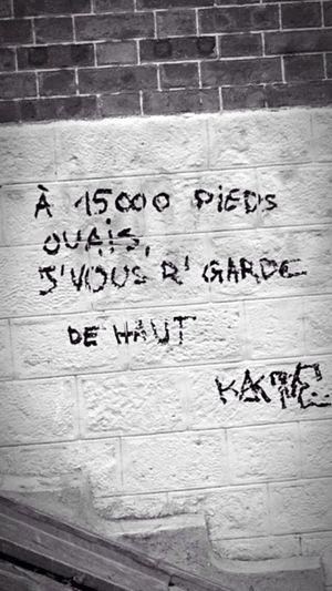 Paris Citations Quotes Graphs