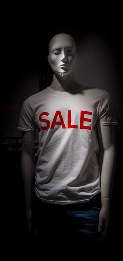 Sale: