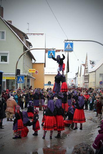 Taking Photos Fasnacht Hexen Narrentreffen Colors Of Carnival Fasnet Wintertime Eeyem Photography