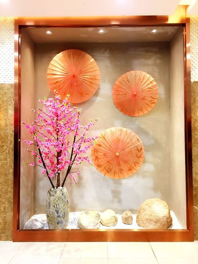 Chinese Element—oiledpaper umbrella