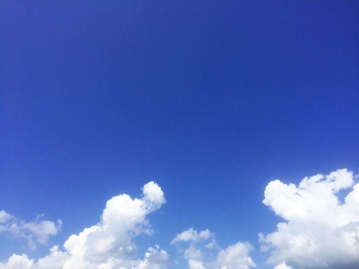 Nature Sky Cloud - Sky