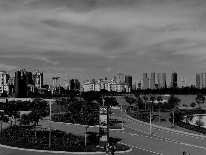 Singaporestreetphotography Streetsofsingapore Blackandwhite