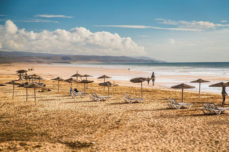 Marocco Sidi Kaouki Beachphotography Beach Landscape Landscape_Collection Landscape_photography Landscapes With WhiteWall Landscapes Beach Photography The Essence Of Summer