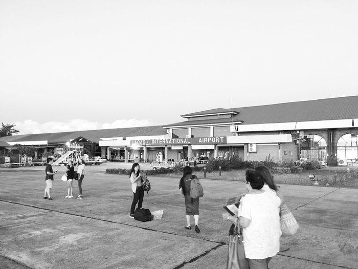 Airport Laoag City