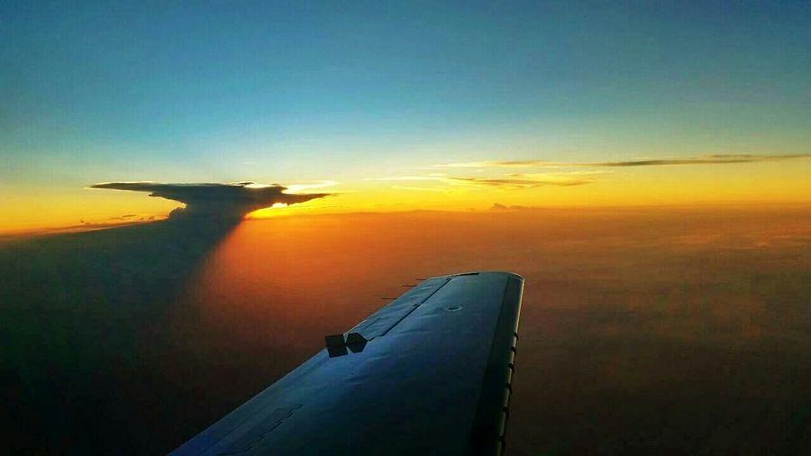 Flying Citation Mustang Aircraft Airplane Enjoying Life Check This Out Bangkok Sky