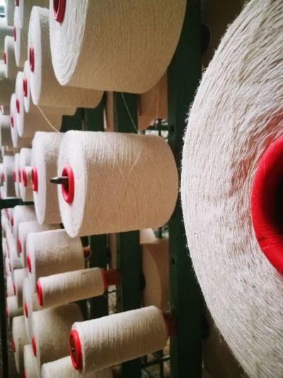 Textiles Factory Photo Textile Production Textile Machinery Industry Textile