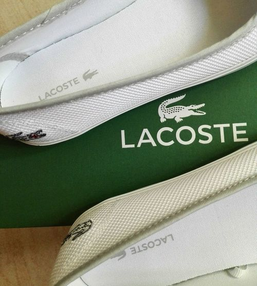 Lacoste Lacosteph Lacoste Shoes Shoes Shoefie Mothersday Mothers Day 2016 Shoelove Mothers Day Gift