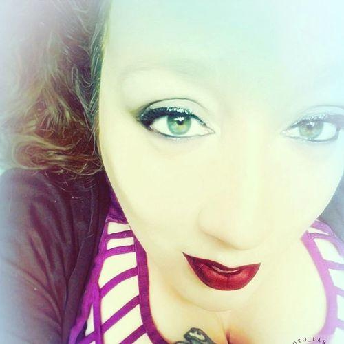 fish bowl life Green Color Greeneyes Greeneyedgirl Greeneyedbeauty Human Body Part Humaneye Portrait Of A Woman Faces Of EyeEm Face Beautiful WOW Red Lips Cheek Nose Young Women Eyelash Portrait Human Eye Beautiful Woman Beauty Looking At Camera Human Face Human Lips Headshot Eyeball Iris Iris - Eye Red Lipstick Eye Color Eyeshadow
