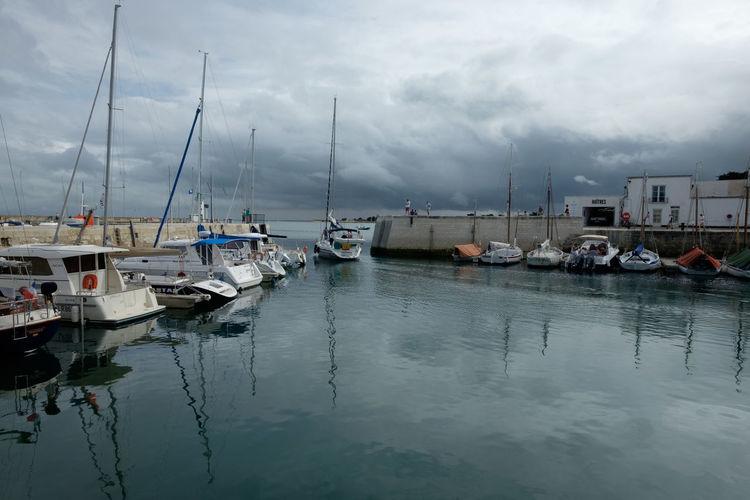 Port Nautical
