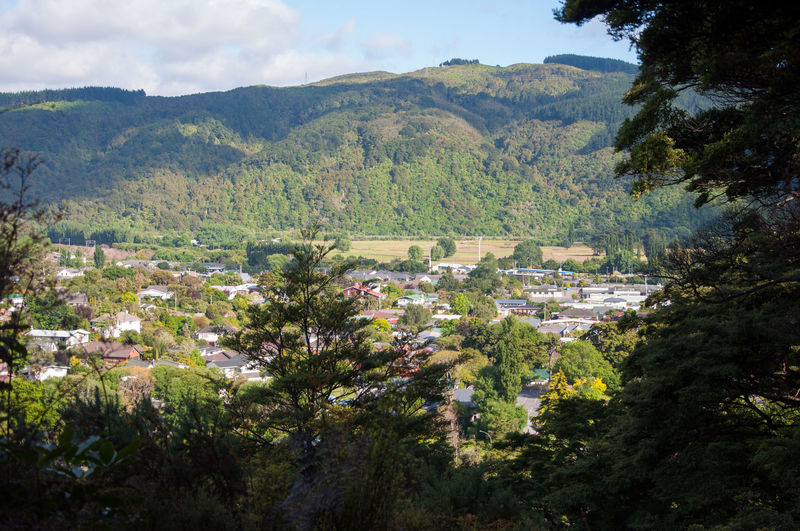 Scenic view over Silverstream Hills Landscape Landscape_photography Mountain Mountain Range Nature Scenic View Silverstream