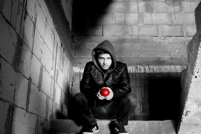 The apple of eden . Modern Snowwhite Poison Gang Evil The Portraitist - 2017 EyeEm Awards