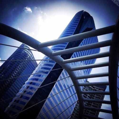 Hello World Architecture The Illusionist - 2014 EyeEm Awards