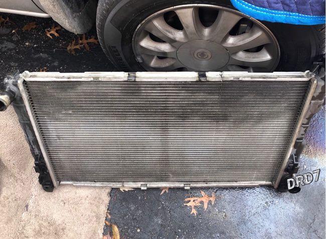 Auto repair/garage