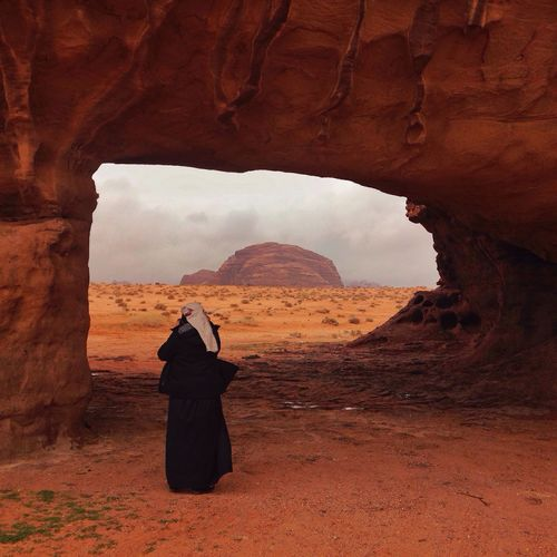 Saudi Arabia Beauty In Nature Landscape Iphone 5 Desert Tabuk ArtWork Nature Photography