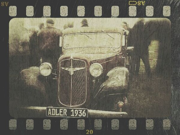 Old Oldtimer Car Vehicle Vehicle Photography Vehicle Exterior Exhibition People Eagle Lamps Windows Tire Old Vehicle Watch
