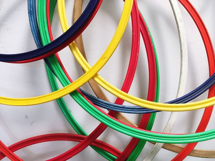 Cable Connection Computer Cable Multi Colored Technology Red Group Of Objects Sport Circle Electronics Industry Network Connection Plug Communication Telephone Line Electricity  Computer Close-up Connection Block Computer Network No People Telecommunications Equipment Internet Indoors  End Plastic Pollution