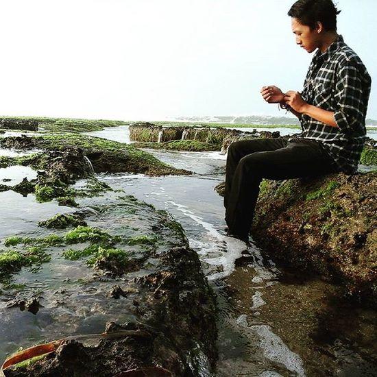 Duduk santai Infogarut Melonggarut ExploreGarut Garut
