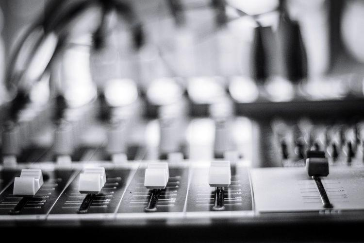 Control Panel Mixing Radio Station Recording Studio Technology Sound Mixer Musical Instrument Music Sound Recording Equipment Arts Culture And Entertainment Audio Electronics Amplifier Radio Speaker Producer Musical Equipment Audio Equipment Stereo Analog