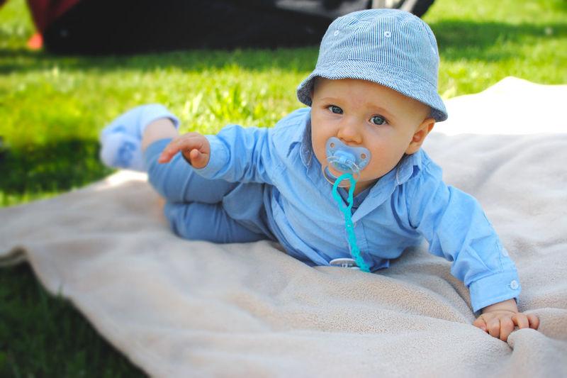 Baby Babyboy