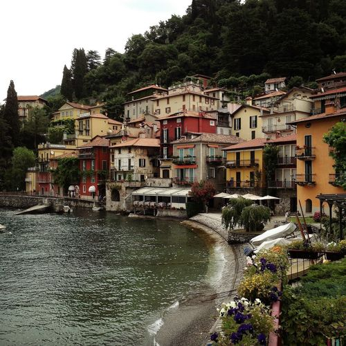Travel Photography Lago Di Como Great Views Lake