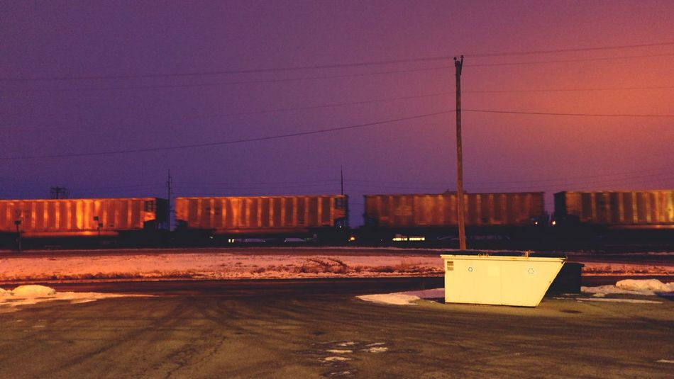 QVHoughPhoto FujiFilmX100 Fargo Northdakota Cityscapes Train Urban3