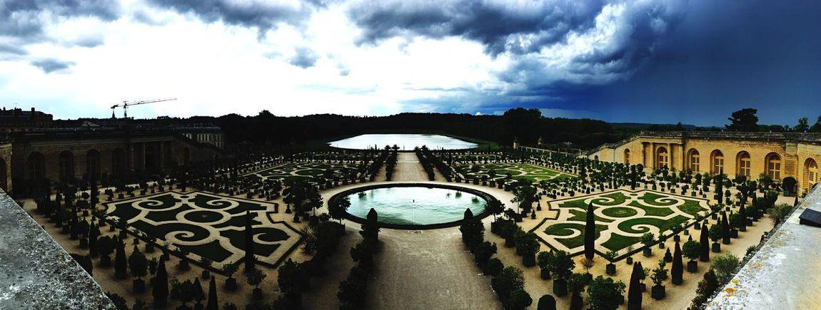 King Size Garden