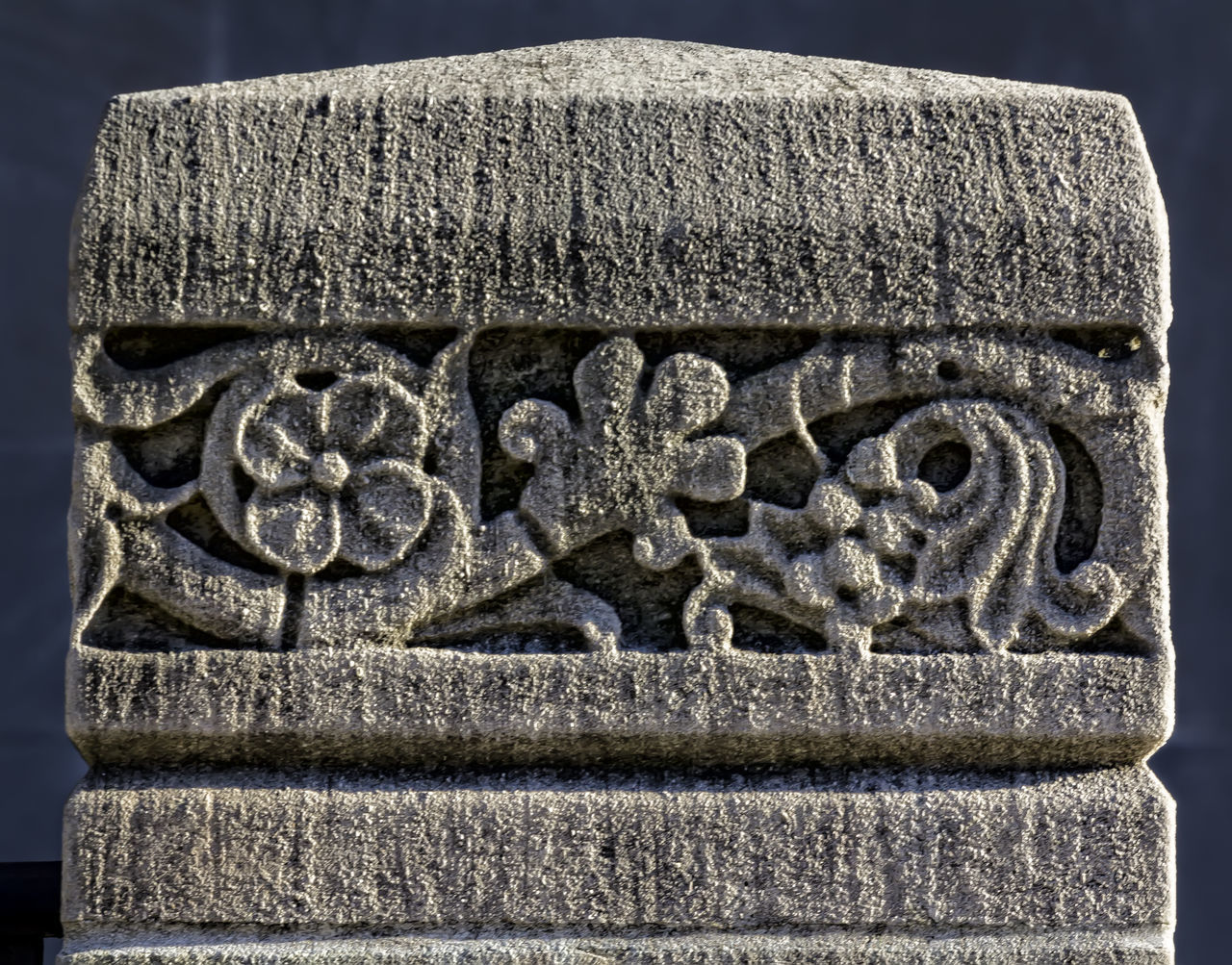 close-up, carving - craft product, no people, day, ancient, outdoors