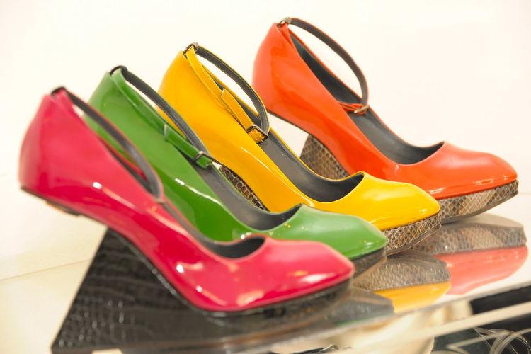 Shoes Still