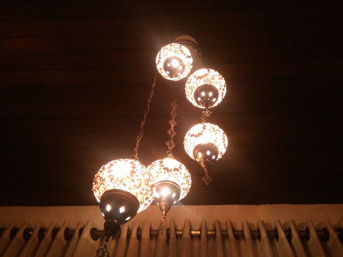 Illuminated Night Lighting Equipment Indoor Pendant Light Pendantlight Pendant Lamp