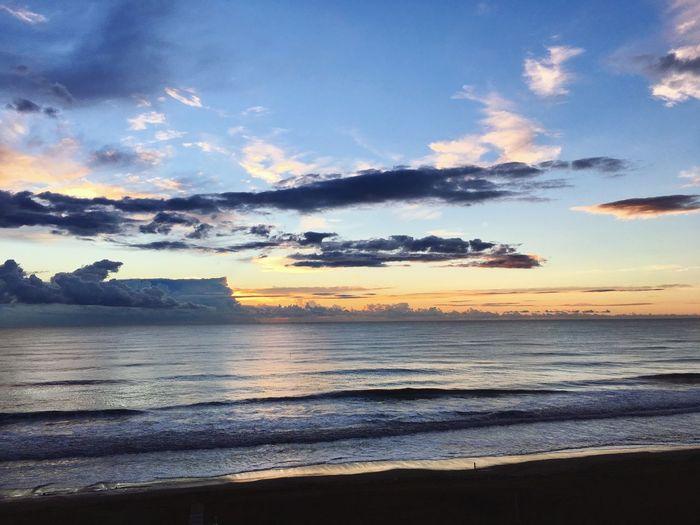 Sunrise Dawn
