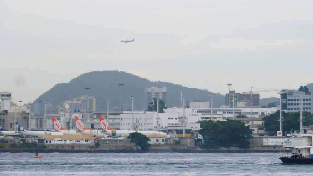 Baiadeguanabara Barcas PracaXV