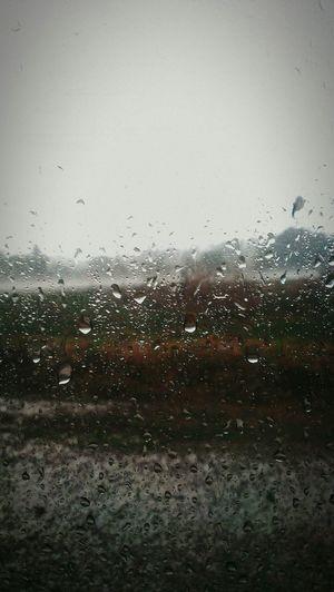 Yağmur Damlası Yağmur
