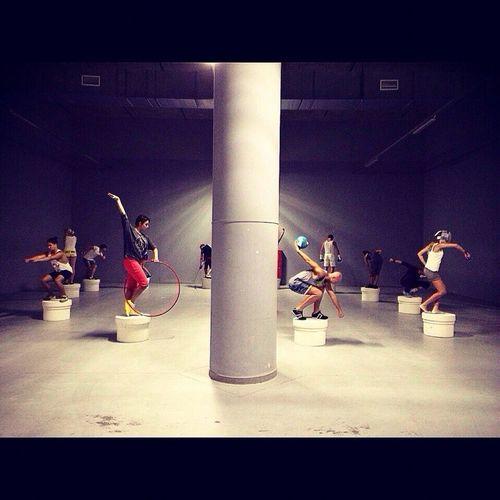 Sochi Work Dance Love It
