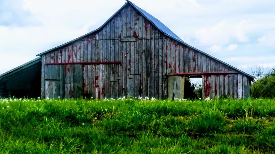 First Eyeem Photo Barn Country Country Living Country Girl Country Road Old Buildings Old Architecture