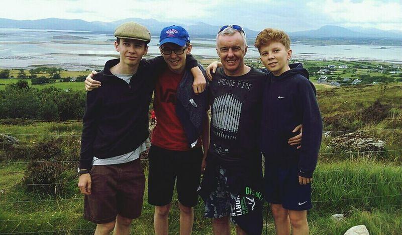 Family Boys Generation