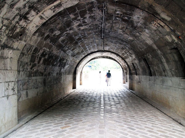 Historictunnel