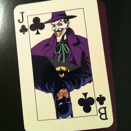 Joker Batman TheKillingJoke